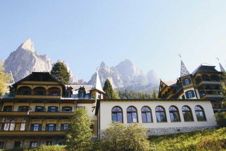 Hotel Salegg, Bolzano