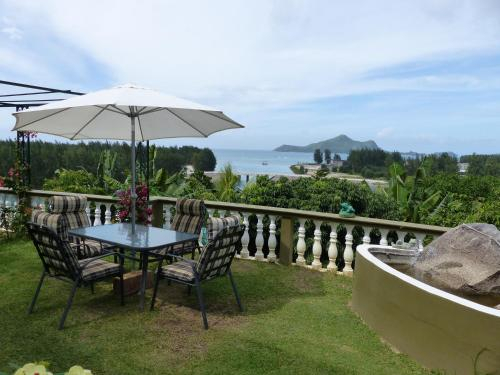 Hibiscus House Seychelles Self Catering,