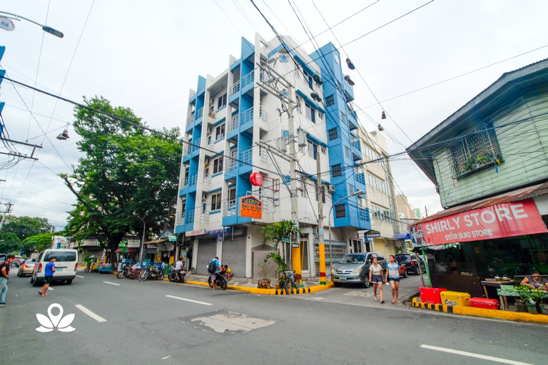 ZEN Rooms Basic Quirino Station, Manila