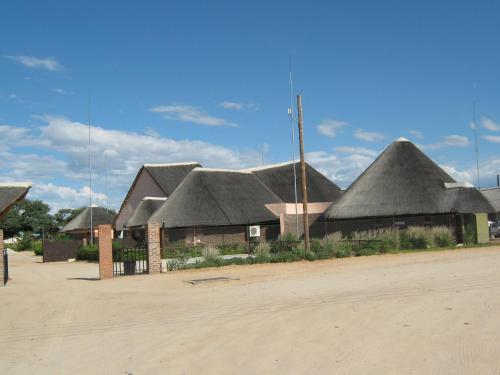 Echo Lodge, Hukunsti