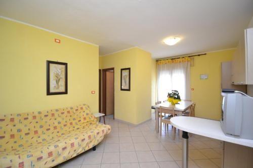 Appartamento Mara Trilocale, Rovigo