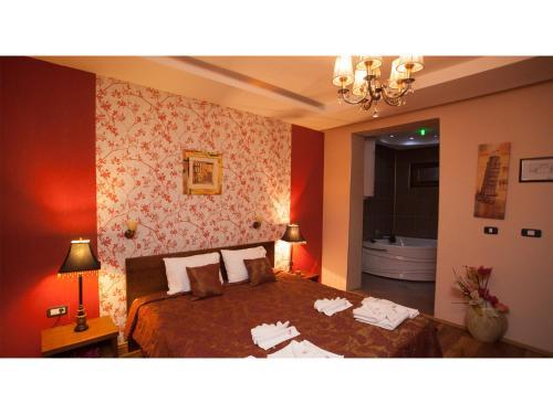 Hotel RAS Pazariste, Novi Pazar
