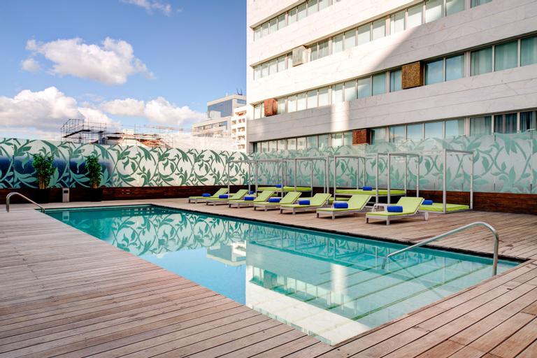 VIP Grand Lisboa Hotel and Spa, Lisboa