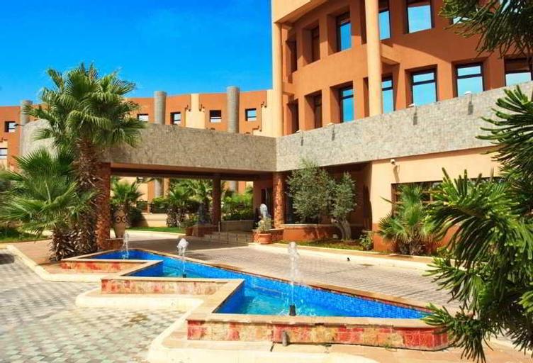 Hotel Eden Airport, El Kerma