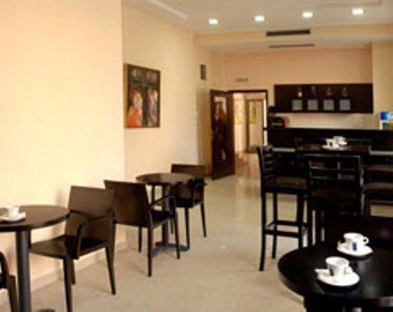Central Hotel Strumica,