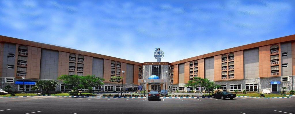 Ibeto Hotels, AbujaMun
