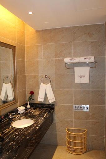 Junhan International hotel, Weifang