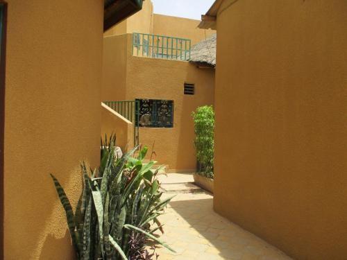 Le Milamac Guest house, Kadiogo