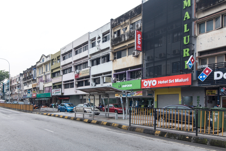Sri Maluri, Kuala Lumpur