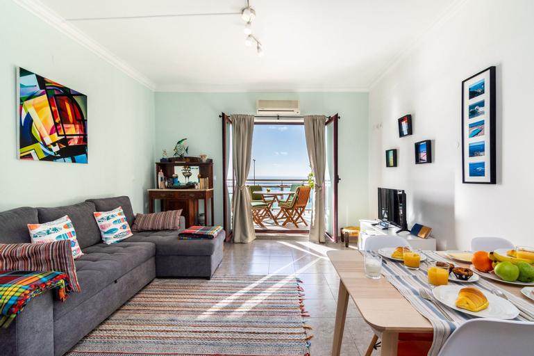 Deluxe Ericeira Apartment, Mafra