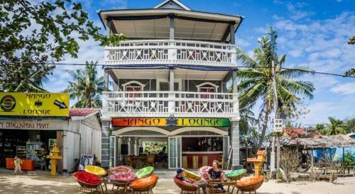 Mango Lounge, Botum Sakor