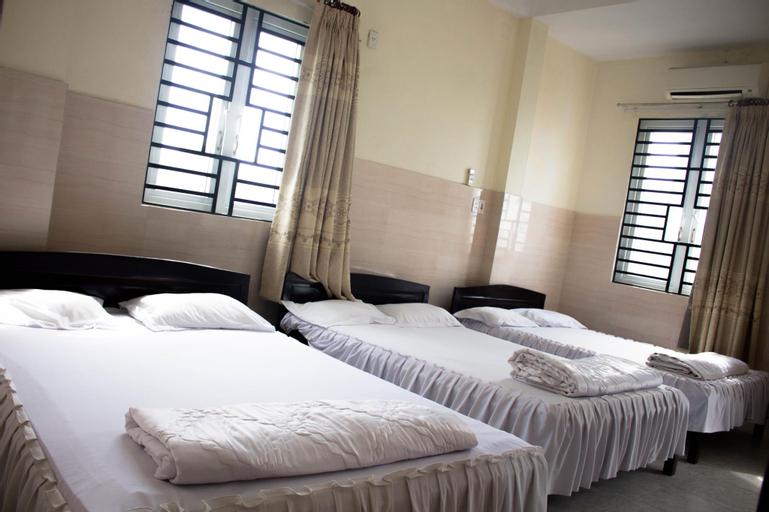 Hung Binh Hotel, Hải Châu