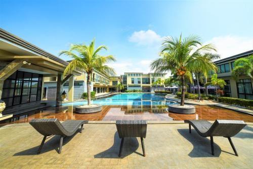 Pan Resort and Hotel, Abucay