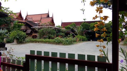 Ruen Chao Khun, San Kamphaeng