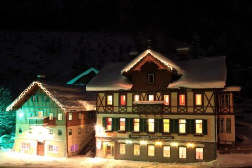 Jugendgastehaus Gosauschmied, Gmunden