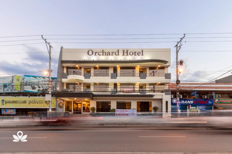 ZEN Rooms Orchard Davao, Davao City