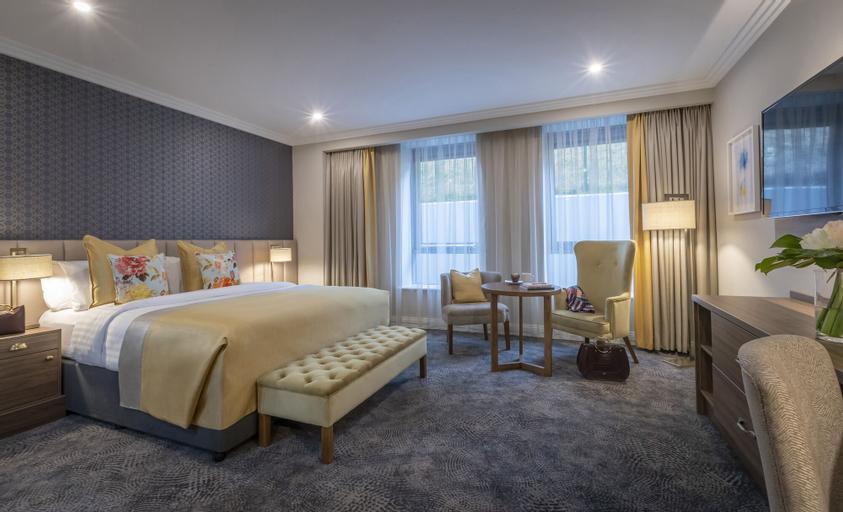 Castletroy Park Hotel Suites,