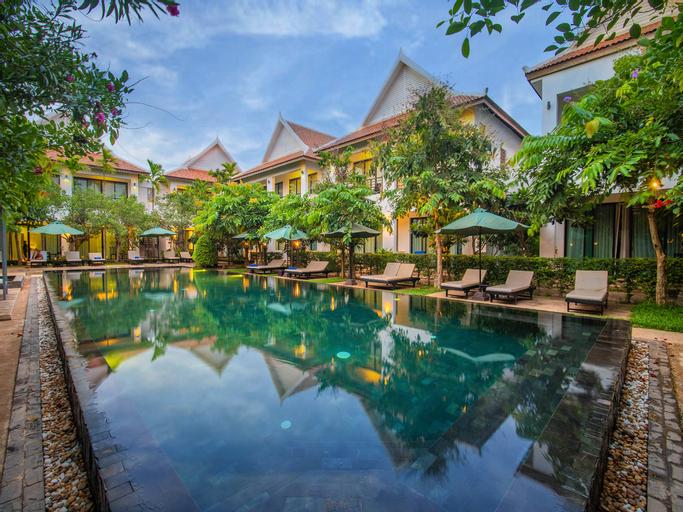Watana Resort & Spa, Siem Reab
