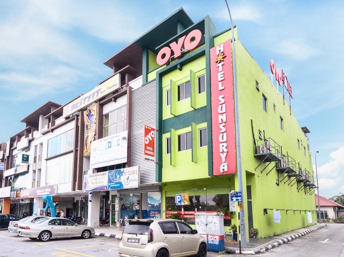 Sunsurya, Klang
