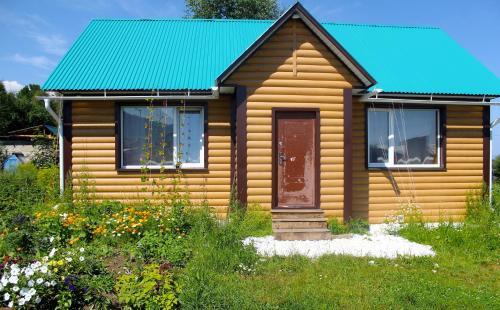Guest House Victoria, Slyudyanskiy rayon