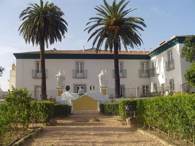 Quinta de Santo António, Elvas