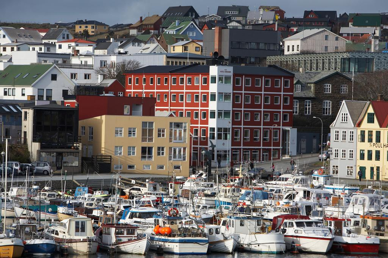 Tórshavn, Tórshavn