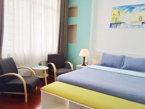 M-H 5 Serviced Apartments, Bình Thạnh