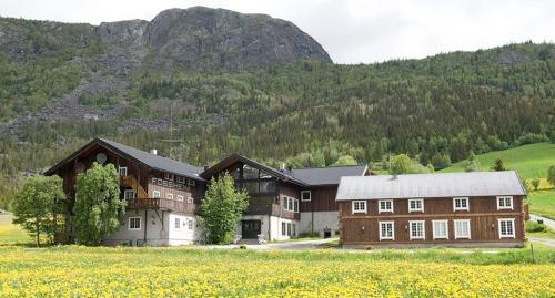 Fossheim Lodge Apartments, Hemsedal