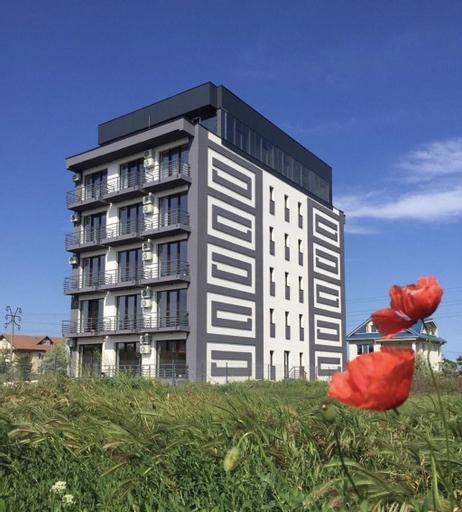 Sweet Hotel Mamaia Nord, Navodari