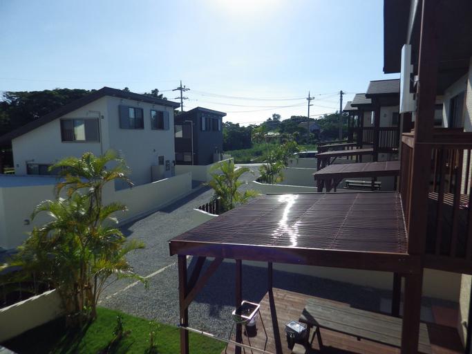 Churaumi Village, Motobu