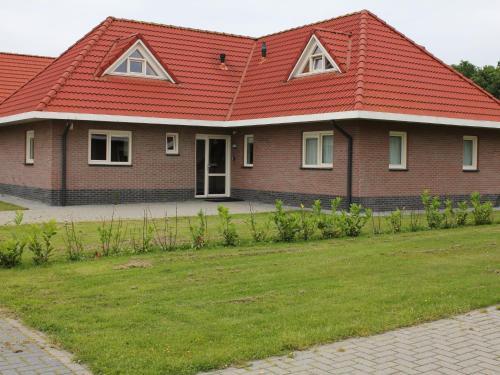 Ruiterhuis, Zeewolde