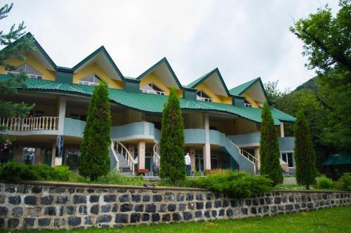 Artsvik Hotel Tsaghkadzor,