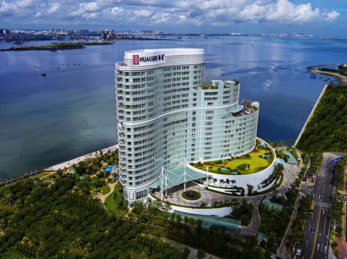 Hualuxe Hotels & Resorts Haikou Seaview - IHG, Haikou