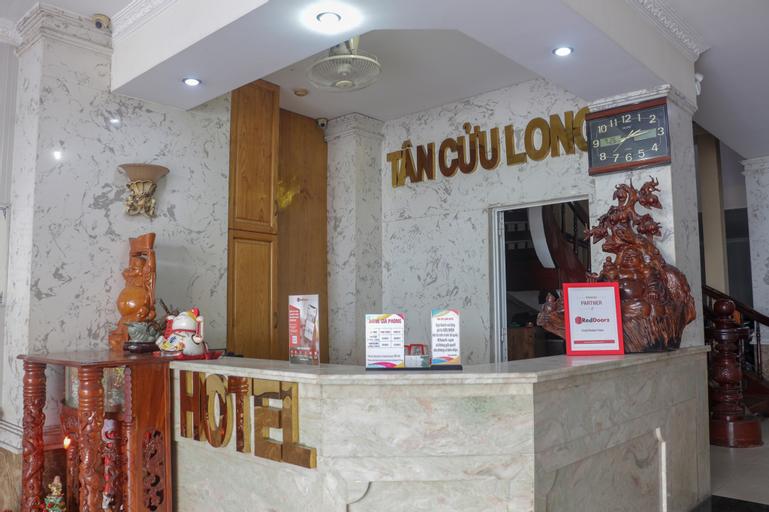 Tan Cuu Long Hotel, Quận 6