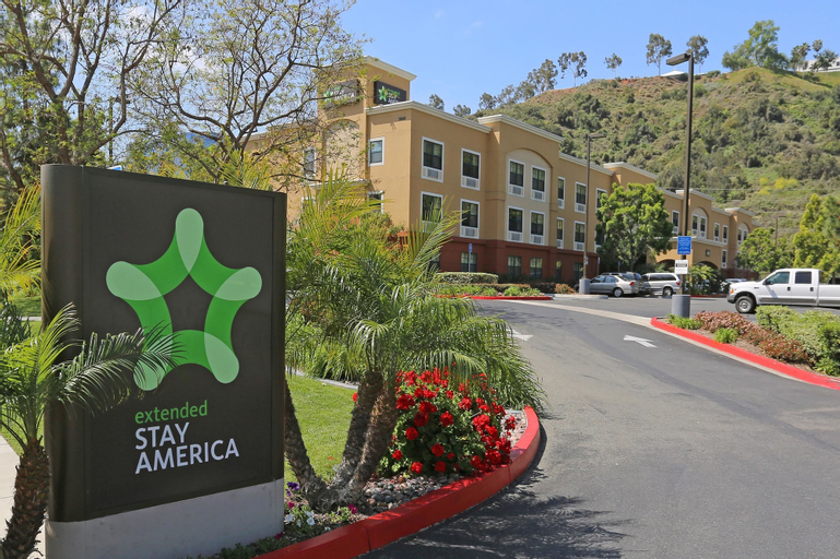 Extended Stay America San Diego - Mission Valley - Stadium, San Diego