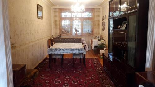 Ganja Comfort Apartment, Gəncə