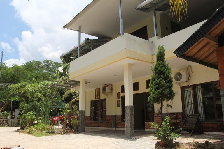Ladang Asri, Bandar Lampung