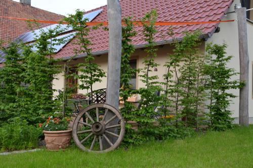 """Ferienhaus """"Landromantik"""", Bautzen"""
