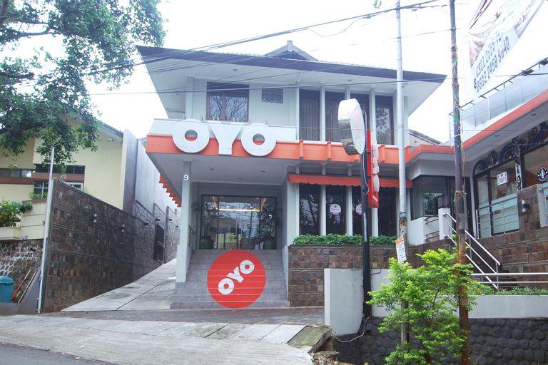 Kuwera Inn, Bandung