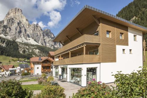 Ciasa Vilin, Bolzano