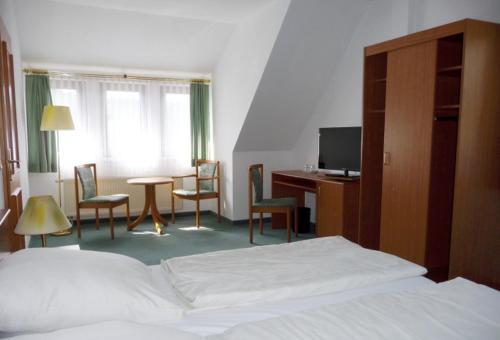Landhaus Falkenstein, Gotha