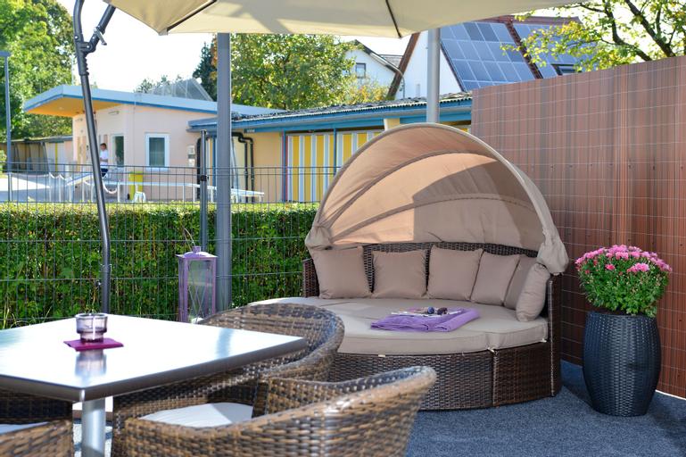 Arthotel Haar, München