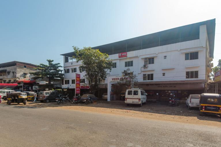 OYO 3441 Hotel Veer Residency, Raigarh