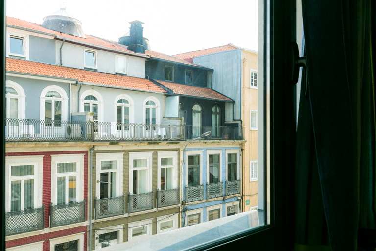 Boavista Flats, Porto