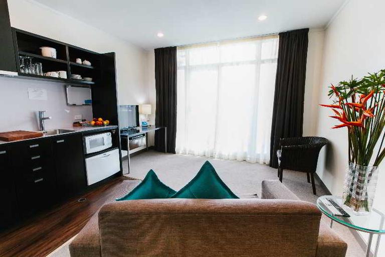Quest Apartments Suva, Rewa