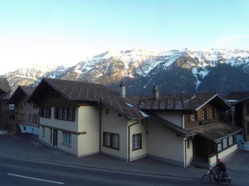 Royal Swiss Apartments, Interlaken