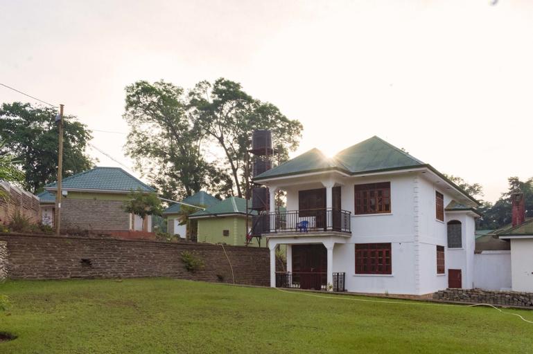 Tooro Fairway Hotel, Fort Portal