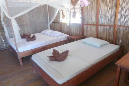 Atauro Dive Resort, Atauro