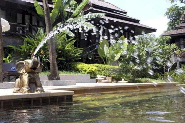 Baan Laanta Resort & Spa, Ko Lanta