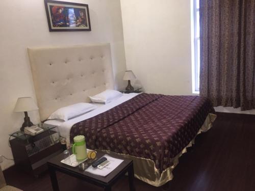 Hotel Dreamz Residency, Karnal